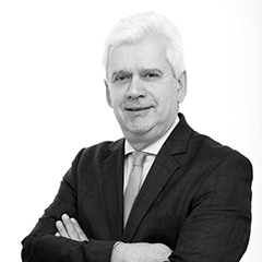 Michael Brown, Managing Director