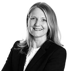 Lisa Bryson, Partner