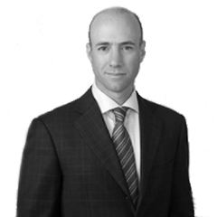 Michael Bahar, Partner