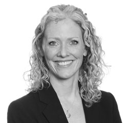 Charlotte Cartwright, Legal Director