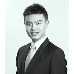 George Chan, Senior Associate