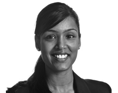 Saira Choonka, Principal Associate