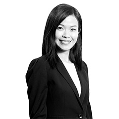 Jennie Chow, Associate