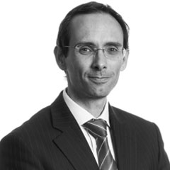 Jon Cox-Brown, Partner