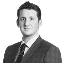 Steven Cox, Costs Lawyer