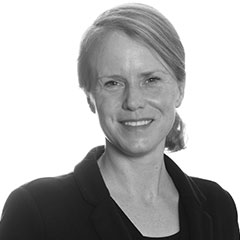 Lorna Doggett, Principal Associate