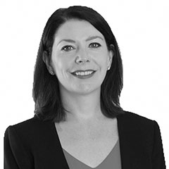 Laura Dunseath, Principal Associate Barrister