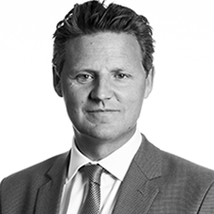 Will Densham, Partner