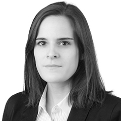 Nóra Elmer-Szabó, Junior Associate
