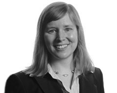 Nicola Evans, Legal Director