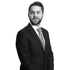James Finney, Senior Associate