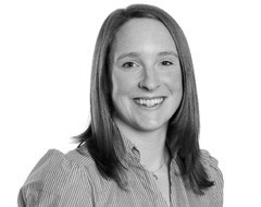 Helen Harvey, Senior Associate