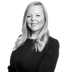 Heather Farrell-Boote, Senior Associate