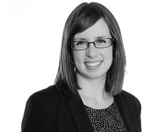 Joanne Naylor, Senior Associate