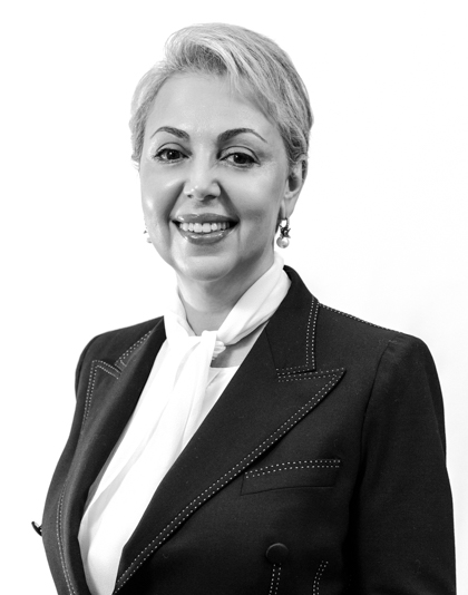 Victoria Goldman, Managing Partner