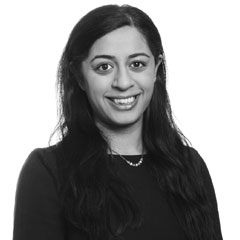 Surekha Gollapudi, Senior Associate