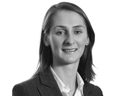 Nadine Gutteridge, Principal Associate