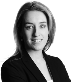 Julie Galbraith, Partner