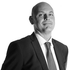 Mark Hammerton, Partner