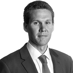 Simon Harris, Partner
