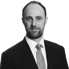 Chris Hastings, Partner