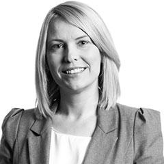 Kelly Holmes - Partner