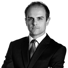 Matthew Howse, Partner