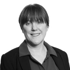 Louise Hoyle, Costs Lawyer