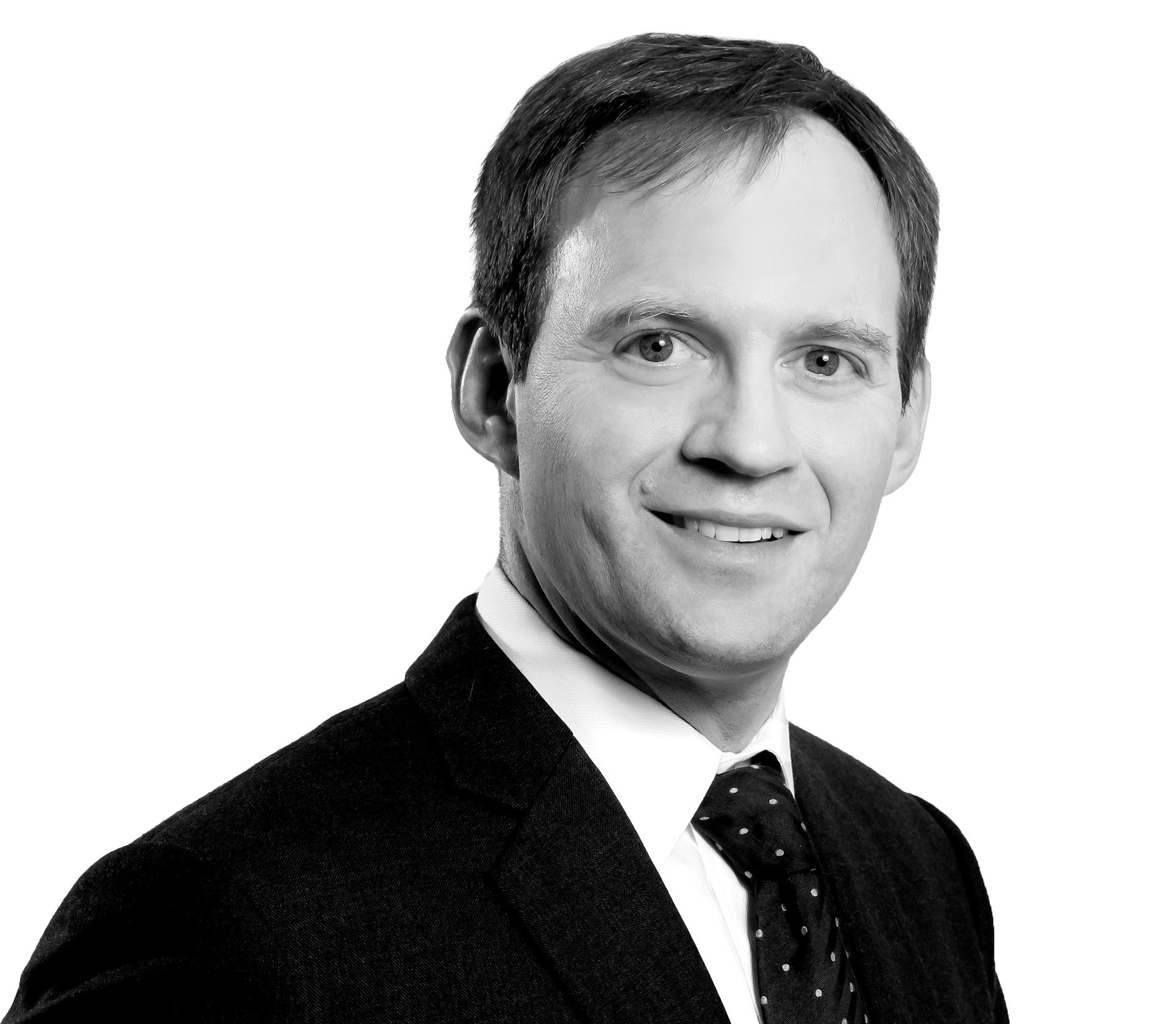 Mark Hughes, Partner