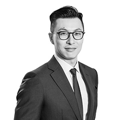 Norman Hui, Partner