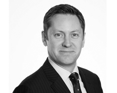 James Hyde, Partner