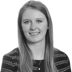 Natalie Ingram, Associate