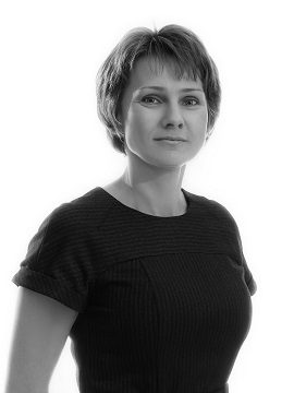 Natalia Ivolgina, Senior Associate