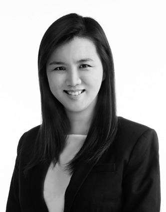 Janice Lee, Registered Foreign Lawyer