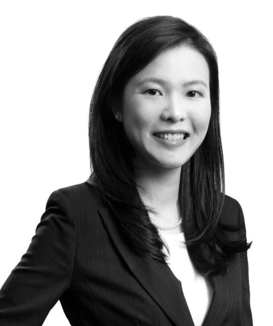 Crystal Kwok, Senior Associate