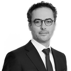 Gregory Komlosi, Counsel