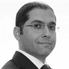 Dani Kabbani - Managing Partner