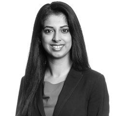 Pamanjit Kahlon, Senior Associate