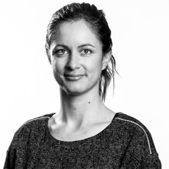 Judit Karlsson, Of Counsel