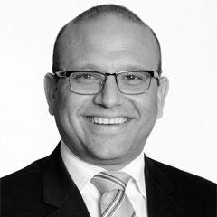 Nadim Kayyali - Partner