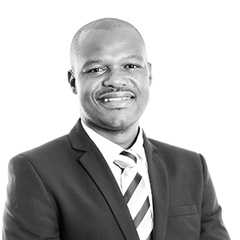 Themba Khumalo, Partner