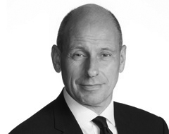 Stephen Kitts, Managing Partner Asia
