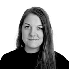 Josefine Karlsson, Senior Associate