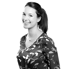 Catriona Kellas, Senior Associate
