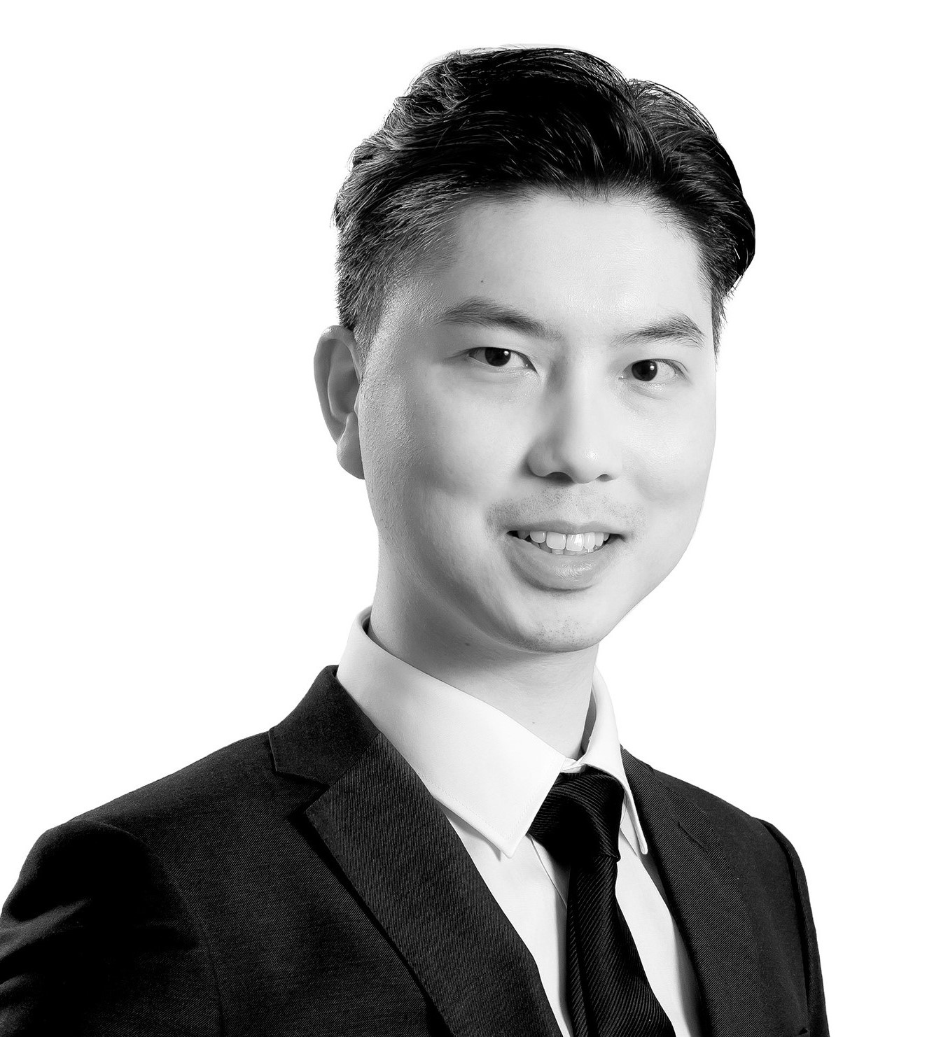 Anthony Lam, Registered Foreign Lawyer