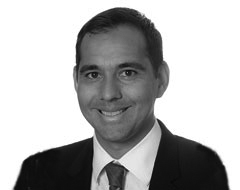 Mark Latimour, Partner