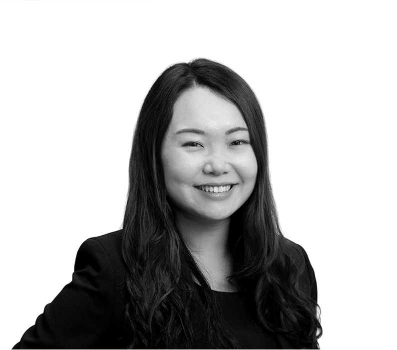 Jennifer Lau, Associate