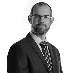 Adam Lees, Senior Associate