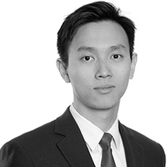 Jian Liang Lim, Senior Associate