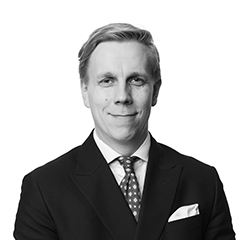 Antti Liimatainen, Senior Operations Manager